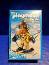 Playmobil 9284 hizo esquiador m. snowblades family Fun deportes de invierno nuevo Ski