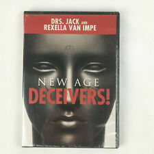 New Age Deceivers DVD by Jack Van Impe Ministries Video 24 min NEW Sealed