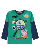 George Polyester Other Boys' T-Shirts & Tops (2-16 Years)