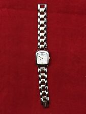 Fossil F2 Women's Two Tone Stainless Steel Watch ES9666