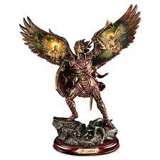 Donatello Inspired Archangel Gabriel Statue The Warrior Angel Sculpture New