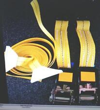 Deluxe Motorhome Awning Tiedown Strap Kit fits Fiamma F45, F65 etc