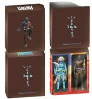 "Travis Scott X Cactus Jack 12"" Fortnite Action Figure Duo Set In Stock Now"