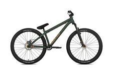 Rower NS BIKES Movement 3 26 [2021] - Green # NEW Dirt Jump Bike