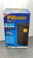Filtrete ➰💥 Room Air Purifiers 3-Speed True Hepa Air Purifier ➰💥 Fap-Co2-A2