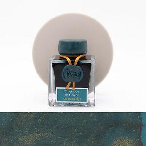 Herbin 1670 Emerald Of Chivor Ink 1.7oz