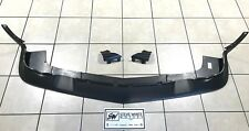 08-14 Dodge Challenger 392 6.4L Front Lip Lower Chin Spoiler Kit Mopar Genuine