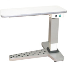 Optical Motorized 2 Instrument Power Table Adjustable 37 X 16 Tb S700