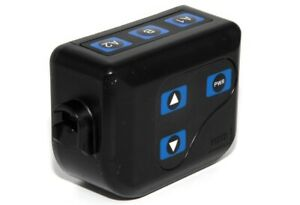 HME COM6000 BLUE Beltpac Belt Pack For Ion IQ 6100 Wireless Drive Thru Intercom