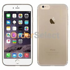 New Hot! Genuine Soft Ultra Slim Rubber Case Skin for Apple iPhone 7 7S Clear