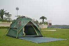 New stocks arrive~3 in 1 Automatic Camping Tent for 3-4 person
