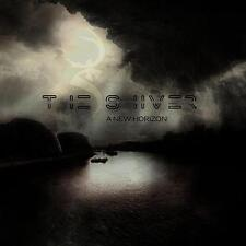 The Shiver - A New Horizon CD 2010 alt-metal Italy Dream Cell 11