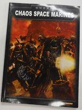 Codex Chaos Space Marines Magazine Death To Emperor 2002 103114R1