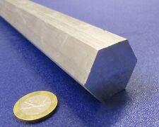 2024 Aluminum Hex Rod 125 1 14 Hex X 3 Ft Length