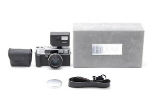 *MINT IN BOX* KONICA Hexar AF Classic 120years 35mm Film Camera From JAPAN#FedEx