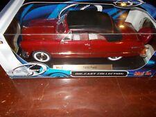 Maisto 1950 Ford 1:18 Scale Die Cast Model Car NIB