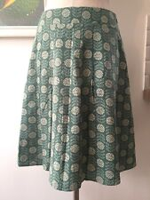 84d86a114e Seasalt Morish's Beach Skirt in Sea Heath Thyme - UK10 EU38 - Sales Sample  ...