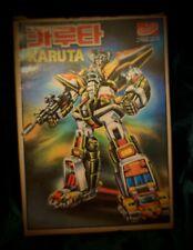 K.O. Transformers - Voltron Model * KARUTA