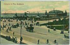 VINTAGE POSTCARD: GB - Southport