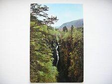 Waterfall, Corrieshalloch Gorge, Ullapool. (Nr Garve)