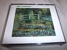 MICHAEL NESMITH (MONKEES)-THE GARDEN-RIO 2001 NEW SEALED FATBOX CD