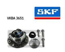 SKF FRONT WHEEL BEARING HUB OPEL VAUXHALL ASTRA H V 5 MK5 ZAFIRA II MK2 93178652