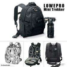 Lowepro Mini Trekker AW Camera Bag Photo Shoulder Bag Backpack Rucksack, NEW