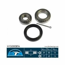 BTA Wheel Bearing Kit H1G000BTA