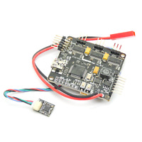 3-Axis Brushless Gimbal Controller Storm32 v1.31 3.1 with 6050 Sensor and Cables