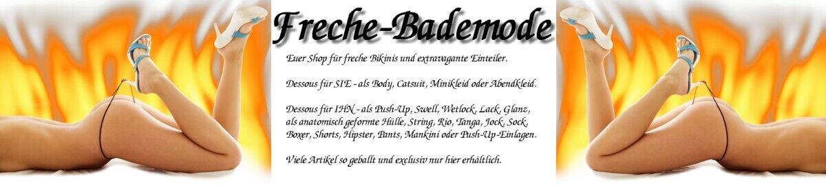 Freche-Bademode