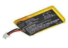 Batterie Li-Polymer 160mAh type SAC54-13735 pour SportDOG SR-225S receiver