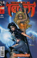 TENTH RESURRECTED #3, NM, Tony Daniel, Image Comics, 2001,Monster,more in store
