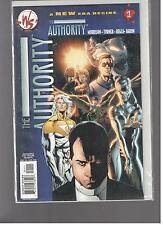 THE AUTHORITY VOL 2 1-14 VF/NM RUN LOT OF 14  MORRISON