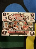 SEALED 2020 Panini NFL Contenders Football MEGA Box (14 Packs) Inhand/Ready2Ship
