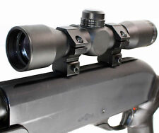 TRINITY hunting 4x32 scope For Gamo Big Cat 1250 .177 Caliber Air Rifle.
