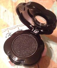 TOO FACED Exotic Color Intense Eye Shadow NIGHT NYMPH Black Shimmer FREE SHIP