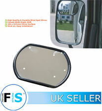 Left Passenger Side Heated Mirror Glass for Mazda MX-5 2005-2009 0520LSH