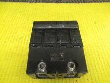 Siemens Breaker Q2175B 175A 175 A Amp 120/240Vac 2 Pole