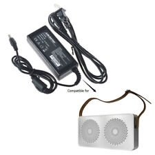 AC Power Cord Adapter Charger for Hitachi BTN5 Wireless Speaker Mains Cable PSU
