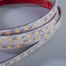LED Strip 5050 Warmweiß (2700K) 72W 500CM 24V IP67
