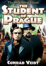Student of Prague (1926) NEW DVD