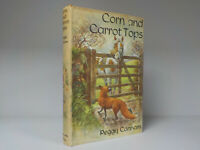 Peggy Cannam Corn And Carrot Tops 1960 1st Edition ID837