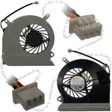 MSI MS-16GA Replacement Laptop CPU Cooling Fan MS-16GC