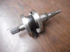2008 Honda crf150r Core crank for parts