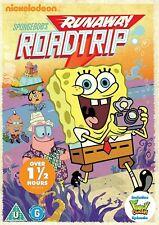 Spongebob Squarepants - Spongebob's Runaway Road Trip DVD   Nickelodeon