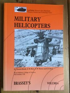 Military Helicopters by etc., E.J.Everett- Heath (Paperback, 1999)