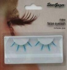 Productos de maquillaje de ojos azules