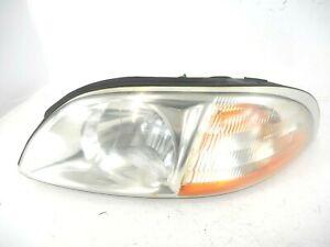 01-03 Ford Windstar Halogen Headlight Head Light Lamp Driver Left OEM