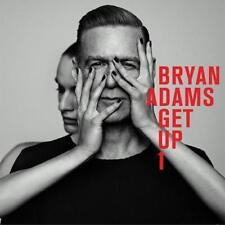 BRYAN ADAMS - GET UP (VINYL LP) NEU&OVP!!! 2015