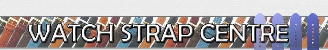 Watch Strap Centre UK